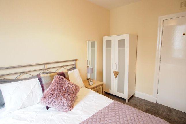 Bedroom Alt of Wallfield Crescent, Top Left AB25