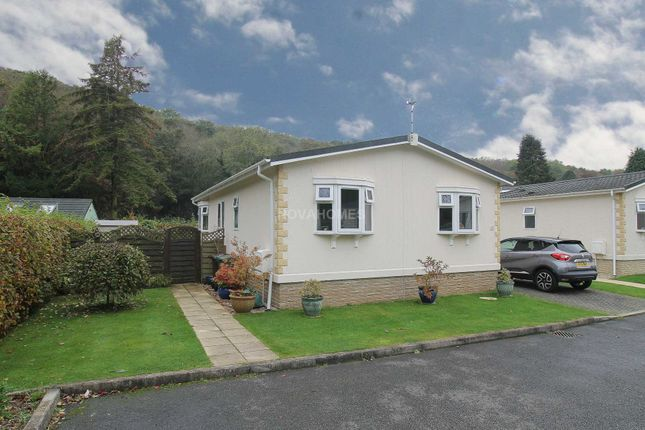 Thumbnail Detached bungalow for sale in Plym Valley Meadow, Plymouth