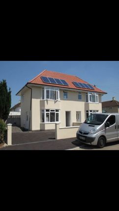 Thumbnail Semi-detached house to rent in Wigton Crescent, Bristol