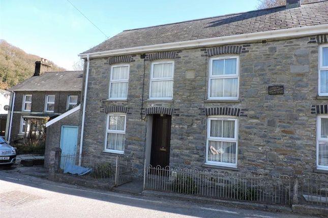 Thumbnail Semi-detached house for sale in Cwrtnewydd, Llanybydder