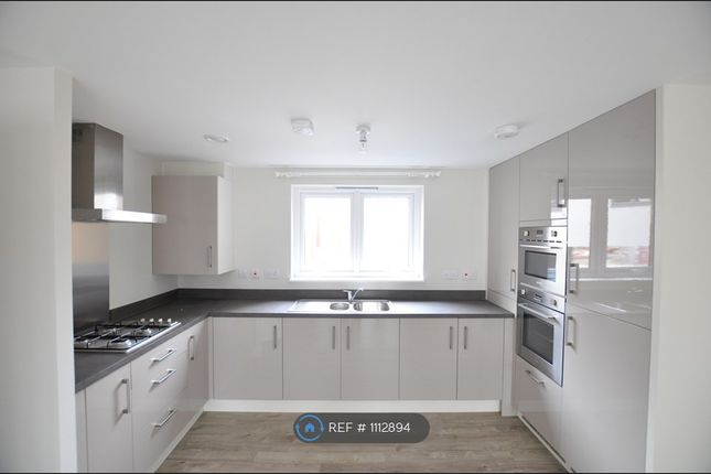 2 bed flat to rent in St Aubyn Street, Plymouth PL1