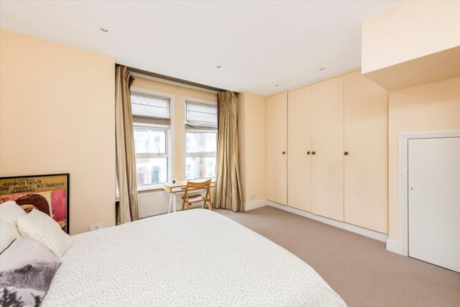 Image of Hiley Road, London NW10