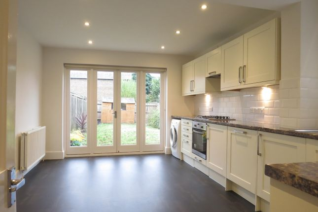 Thumbnail Property to rent in South Croxted Road, Dulwich