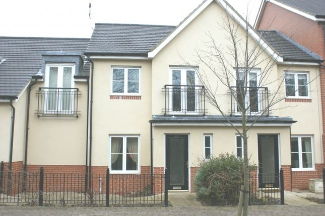 Thumbnail Link-detached house to rent in Baltic Court, Westoe Crown Village, South Shields