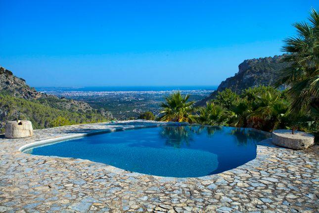 Thumbnail Country house for sale in Valldemossa, Majorca, Balearic Islands, Spain