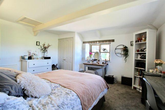 Bedroom 2 of Penrose, Helston TR13