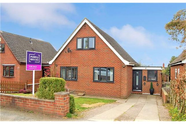 Thumbnail Detached house for sale in Folly Lane, Cheddleton