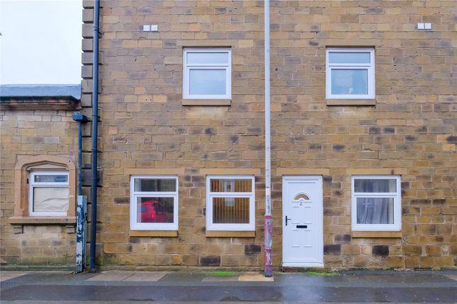 Thumbnail Flat to rent in Blackburn Road, Accrington