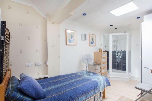 Thumbnail Property to rent in Cherry Grove, Uxbridge