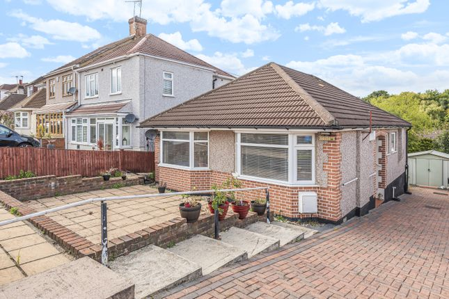 Thumbnail Bungalow for sale in Redleaf Close, Belvedere