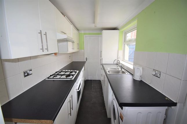 Galley Kitchen of Teesdale Terrace, Thornaby, Stockton-On-Tees TS17