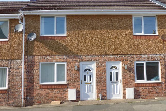 Towerson Street, Cleator CA23
