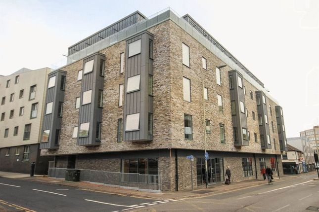 Thumbnail Flat to rent in Conisford Court, Greyfriars Road, Norwich