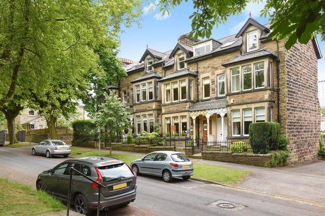 Terraced house for sale in Studley Road, Harrogate