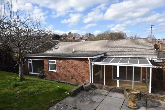 Detached bungalow for sale in Sheppard Road, Pennsylvania, Exeter