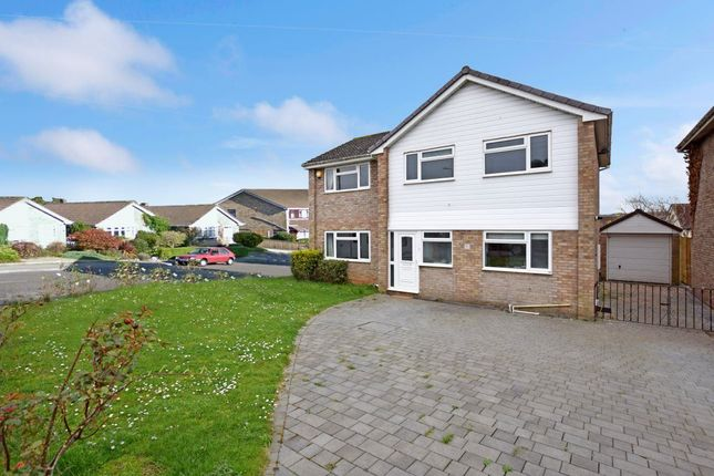 Thumbnail Property to rent in The Paddock, Portishead, Bristol