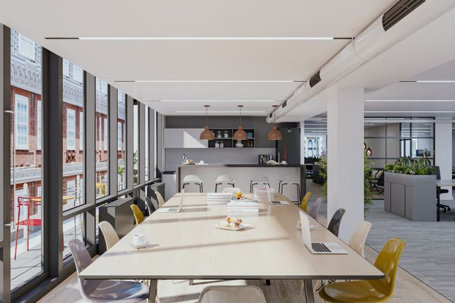 Thumbnail Office to let in 48 Chancery Lane, Midtown, London