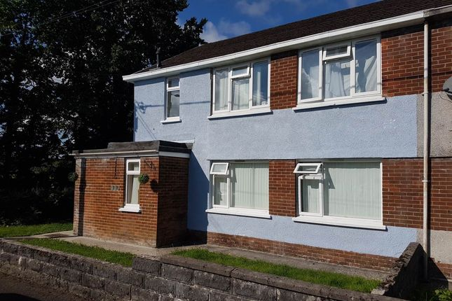 Thumbnail Flat to rent in Maescader, Pencader