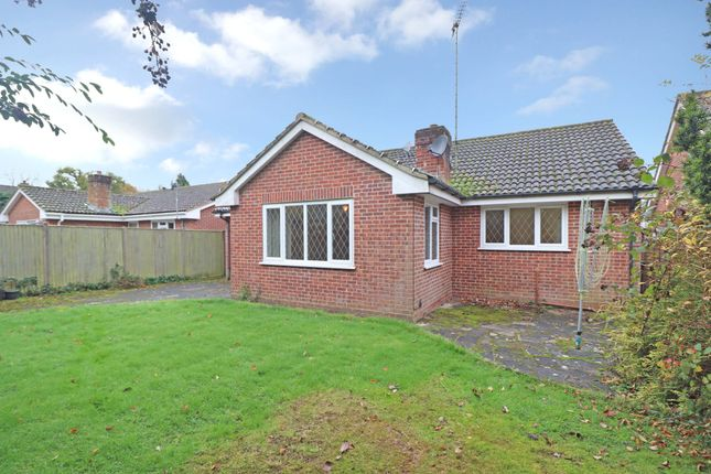 3 bed detached bungalow for sale in Folders Close, Burgess Hill