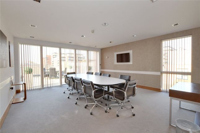 Business Centre of Tizzard Grove, Blackheath, London SE3