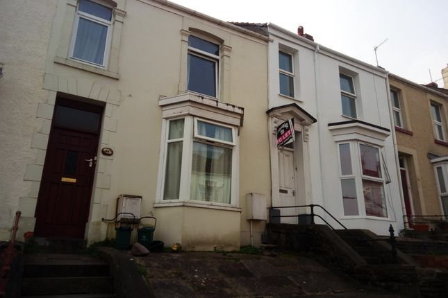 Thumbnail Property to rent in Rhyddings Park Road, Brynmill, Swansea