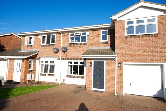 Thumbnail Semi-detached house for sale in Shalcombe Close, Sunderland