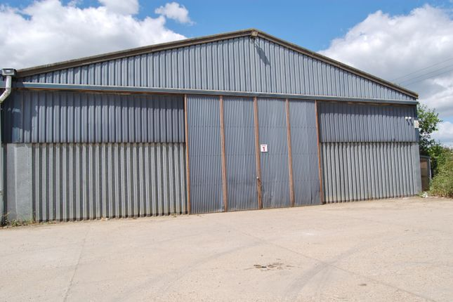 Thumbnail Commercial property to let in Needham Green, Hatfield Broad Oak, Bishop's Stortford