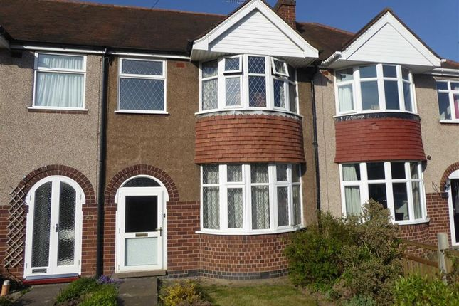 3 bed terraced house for sale in Anchorway Road, Green Lane, Coventry