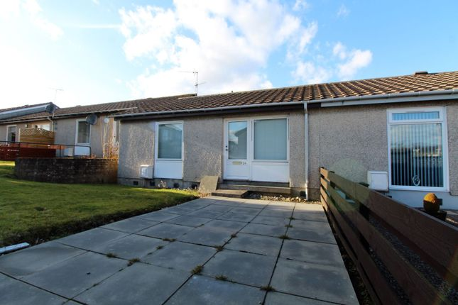 Thumbnail Bungalow for sale in Ashtown Walk, Aberdeen