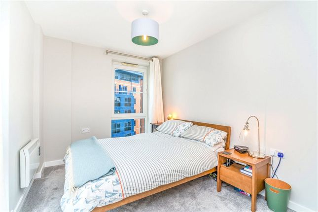 Flat for sale in Atlantis Court, 1C Canute Road, Southampton