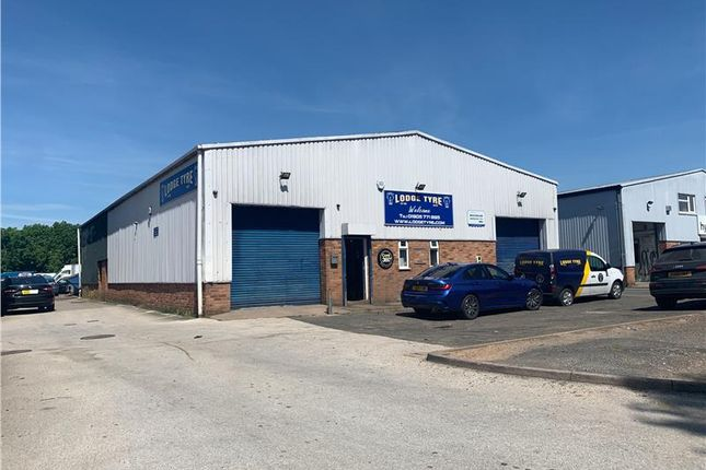 Industrial for sale in Industrial/Warehouse Unit, 3-4 Judge Court, Berry Hill, Droitwich