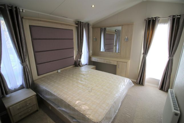 Bedroom 1 of New Holiday Park Home, Hala, Lancaster LA2