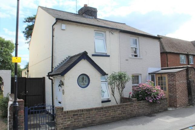 Thumbnail Semi-detached house to rent in Albert Street, Slough