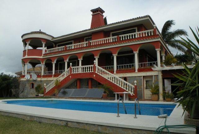 House of Spain, Málaga, Mijas, El Coto