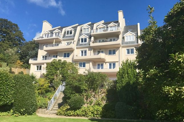 Thumbnail Flat to rent in La Colline Court, Le Mont De Gouray, St. Martin, Jersey