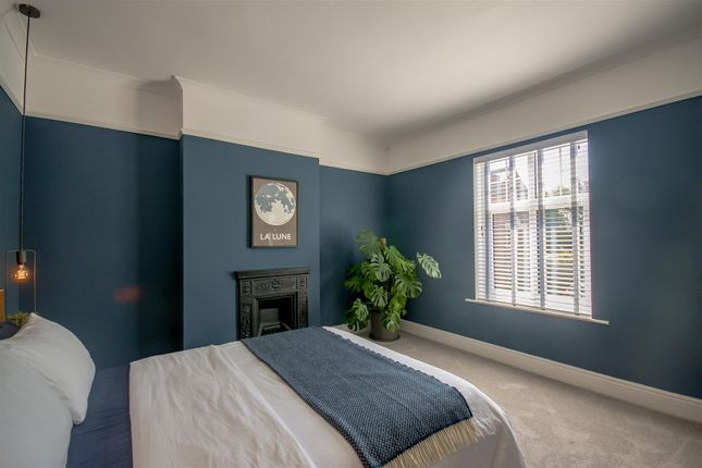 Bedroom 1 of York Road, Long Eaton, Nottingham NG10