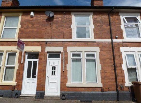 Image of Wolfa Street, Derby DE22