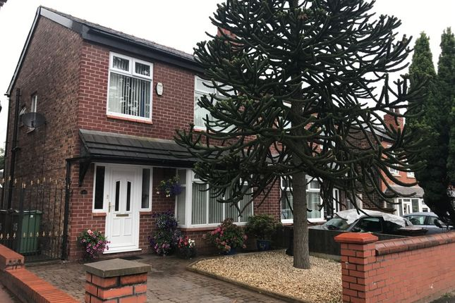 Thumbnail Semi-detached house for sale in Poolstock Lane, Wigan