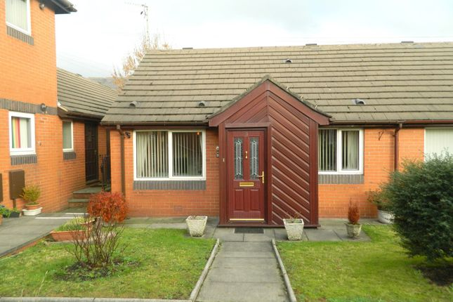 Thumbnail Bungalow for sale in Elizabeth Street, Whitefield
