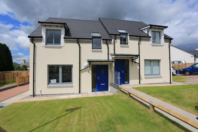 2 bed semi-detached house for sale in Glenlee Heights, Midtown, St John'S Town Of Dalry