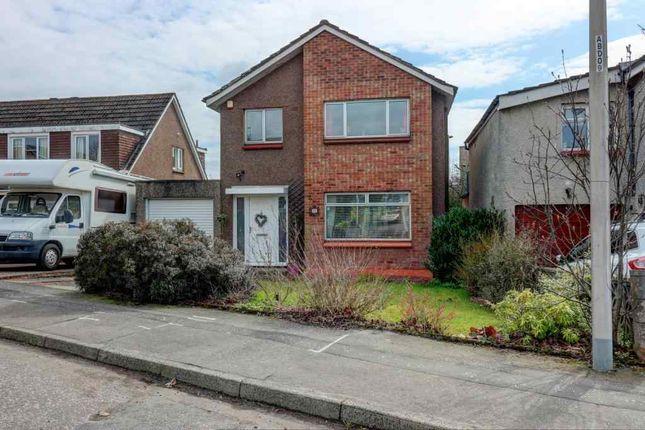 Thumbnail Detached house for sale in Allan Park, Kirkliston