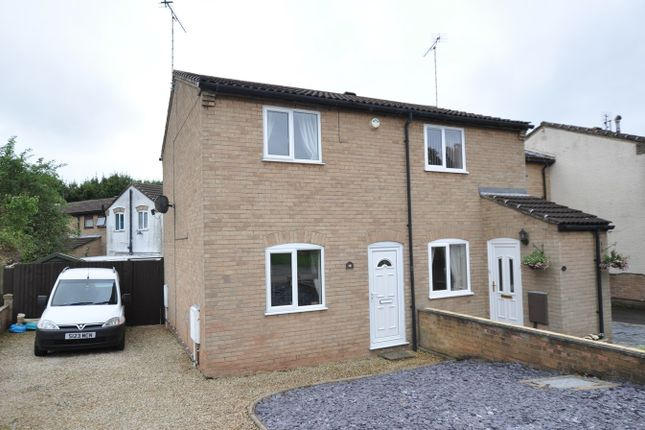 2 bed end terrace house for sale in Sefton Close, Burton-On-Trent