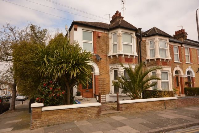 Thumbnail Property for sale in Federation Road, Abbey Wood, London