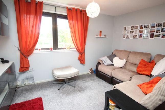Lounge of Balbirnie Road, Woodside, Glenrothes, Fife KY7