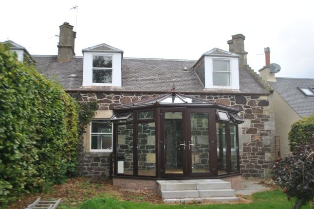 Thumbnail Semi-detached house to rent in Waughton Farm Cottages, East Fortune, East Lothian