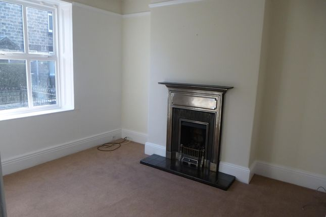 Thumbnail Terraced house to rent in Greenwood Terrace, Barnsley