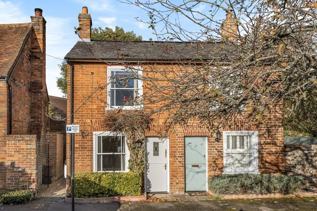 Thumbnail Cottage to rent in Church Street, Great Missenden