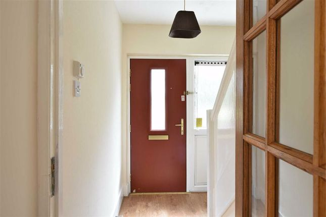 Entrance Hall of Kensington Drive, Leigh WN7
