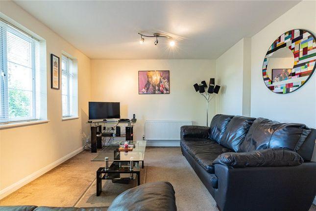Living Room of Kentwood Hill, Tilehurst, Reading RG31