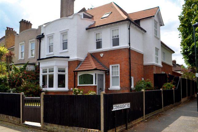 Thumbnail Semi-detached house to rent in Gloucester Road, Teddington